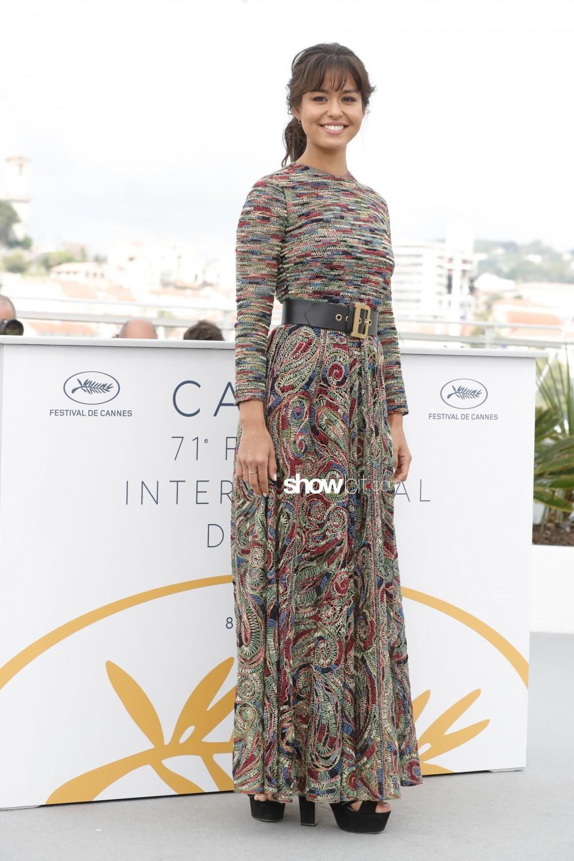 Maria Festival de Cannes 2018