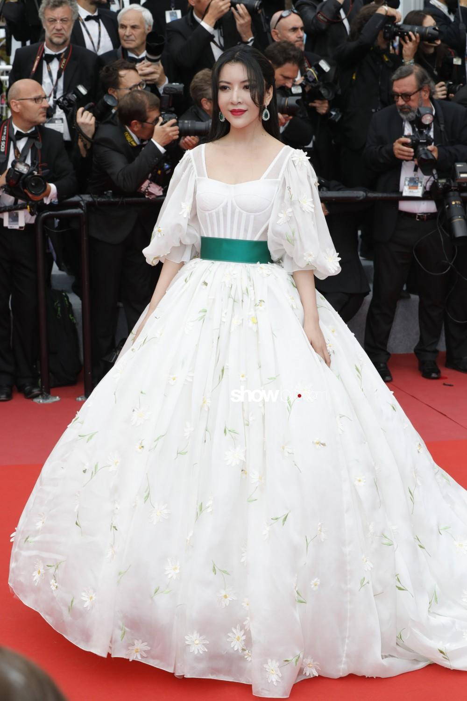 SORRY Angel Festival de Cannes 2018