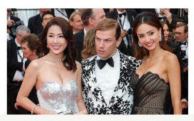 Il Festival di Cannes in immagini