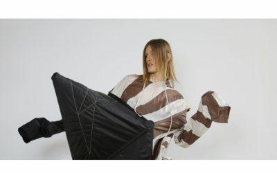 Paris Fashion Week: enter Rick Owens backstage