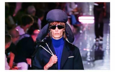 Milan Fashion Week, Prada: Simplicity is the way