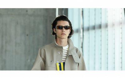 Milan Fashion Week: Sunnei S/S 19 goes co-ed