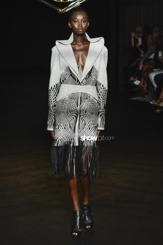 Iris Van Herpen Haute Couture Fall Winter 2018 Paris