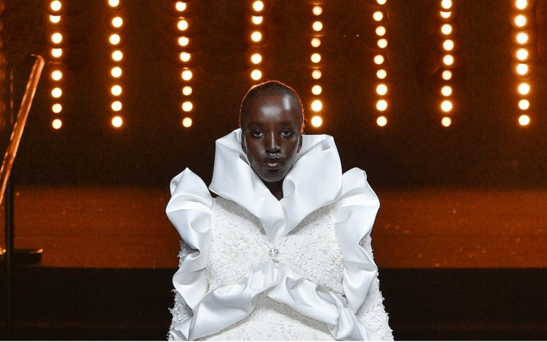 Viktor&Rolf: retracing history for the brand's 25th anniversary