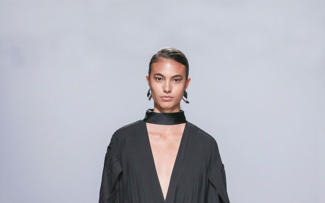 Chinese Fashion Designers: Spring 2019 Rising Labels