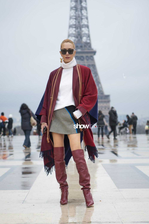Elie Saab people Haute Couture Spring Summer 2019 Paris