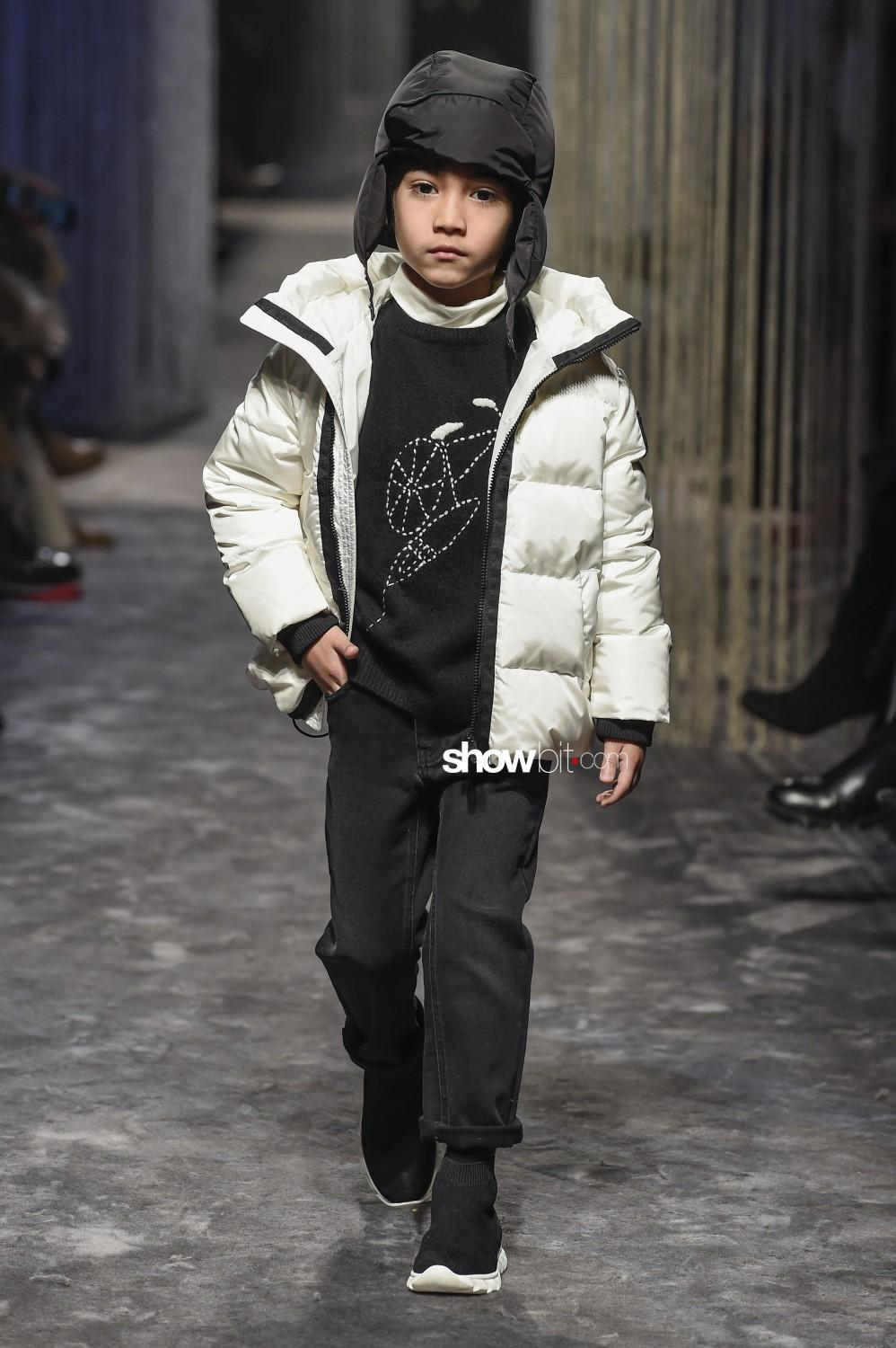 Il Gufo Kids Fall Winter 2019 2020 Firenze