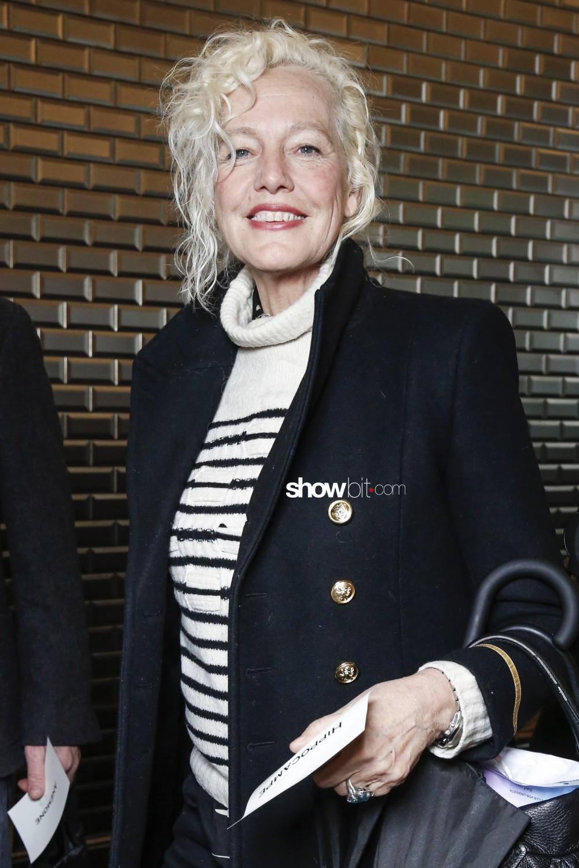 Jean Paul Gaultier people Haute Couture Spring Summer 2019 Paris