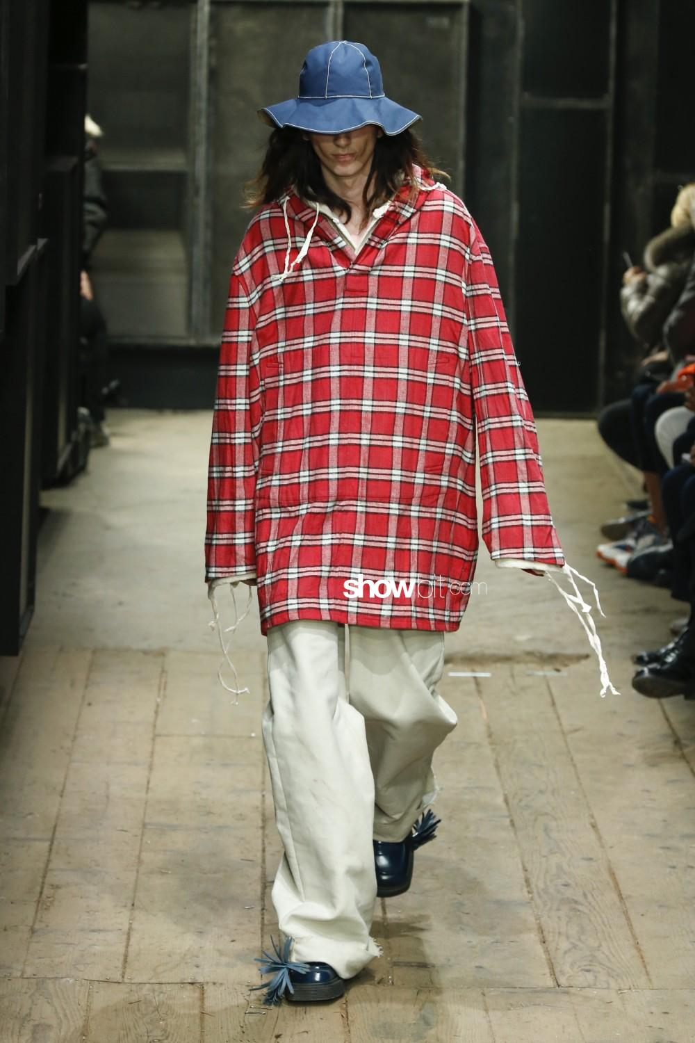 Marni Man Fall Winter 2019 Milano