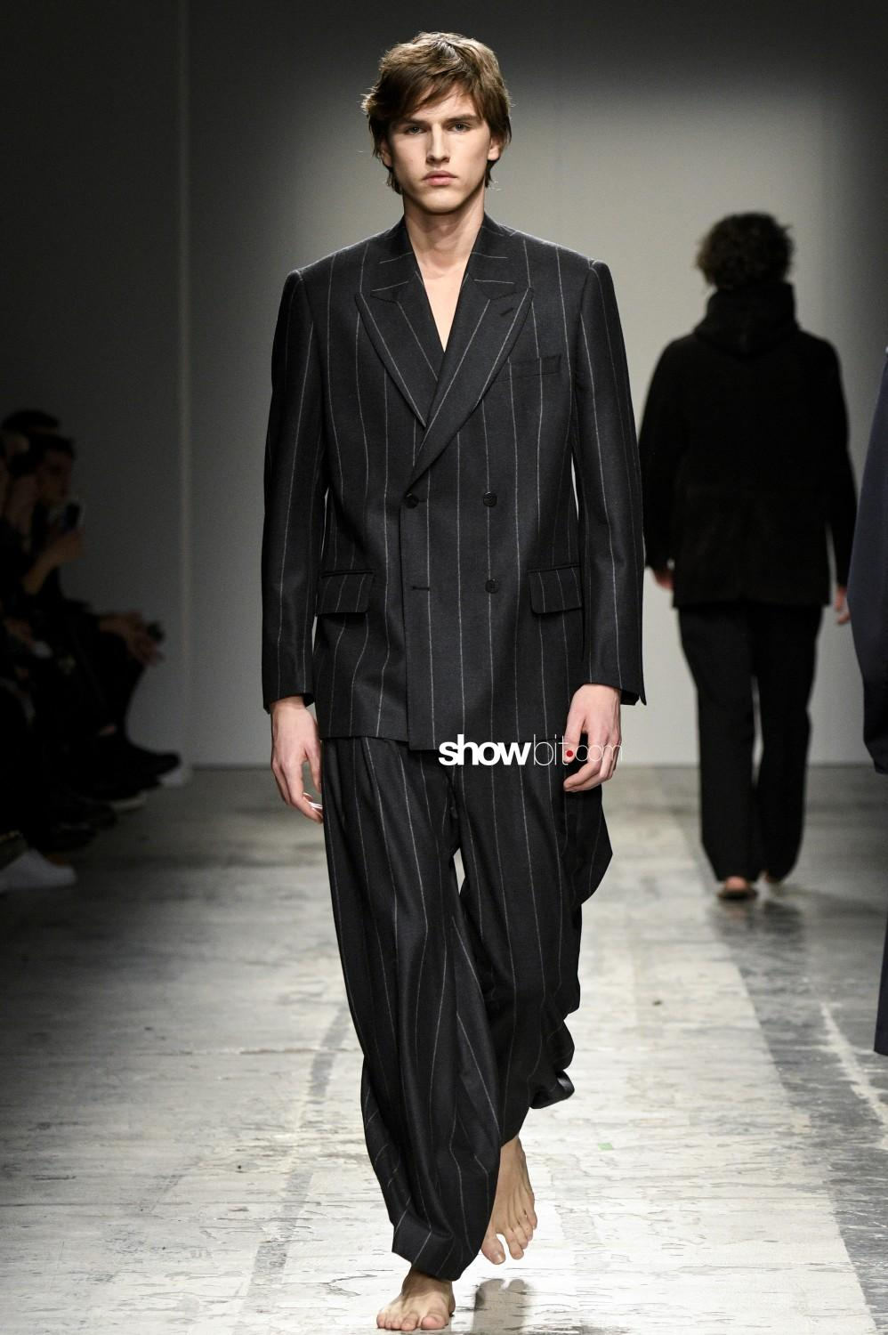 Sartorial Monk Men Women Fall Winter 2019 2020 Milano