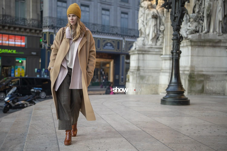Schiaparelli people Haute Couture Spring Summer 2019 Paris