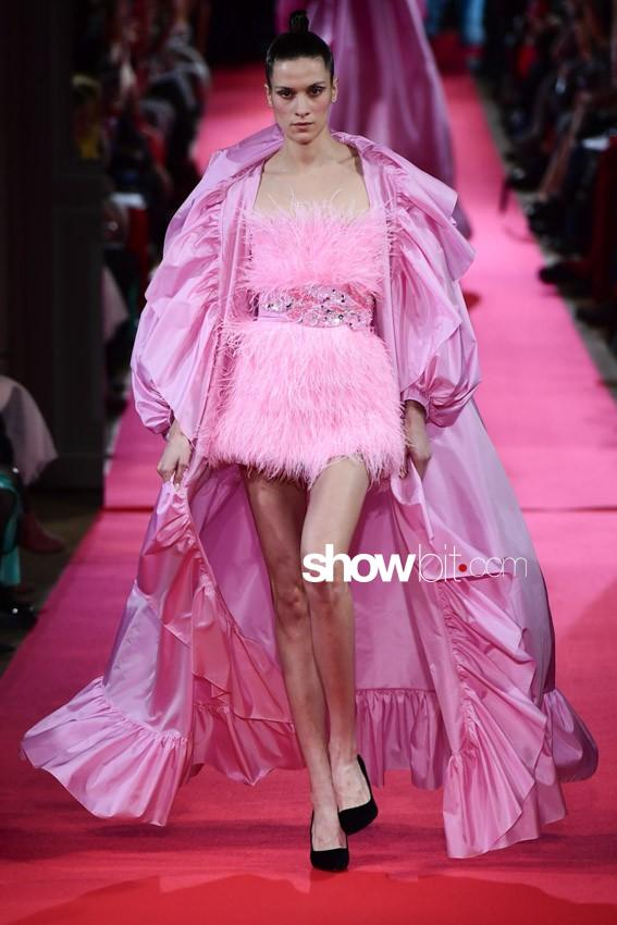 Yanina Haute Couture Spring Summer 2019 Paris