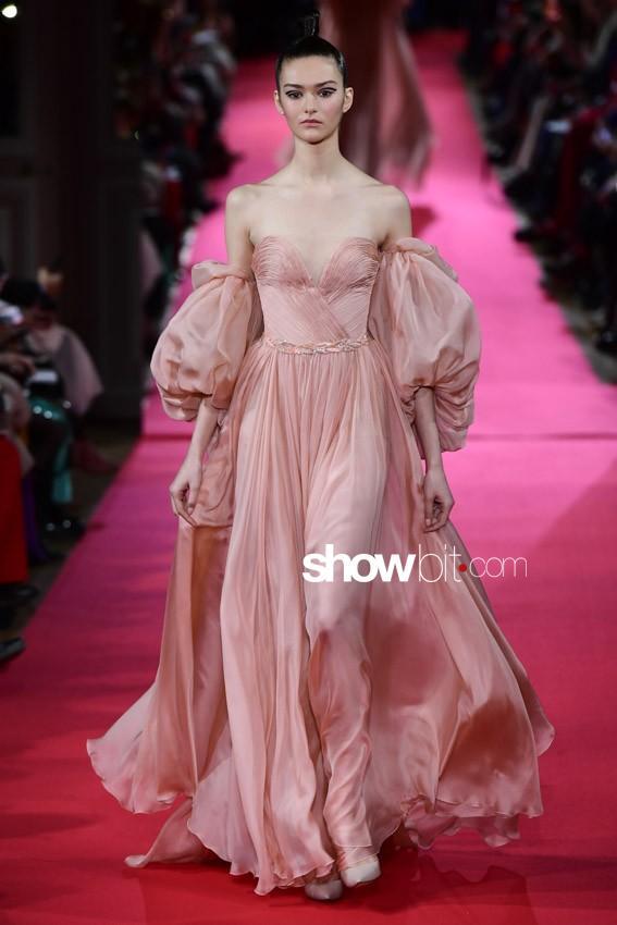 Yanina Haute Couture Spring Summer 2019 Paris