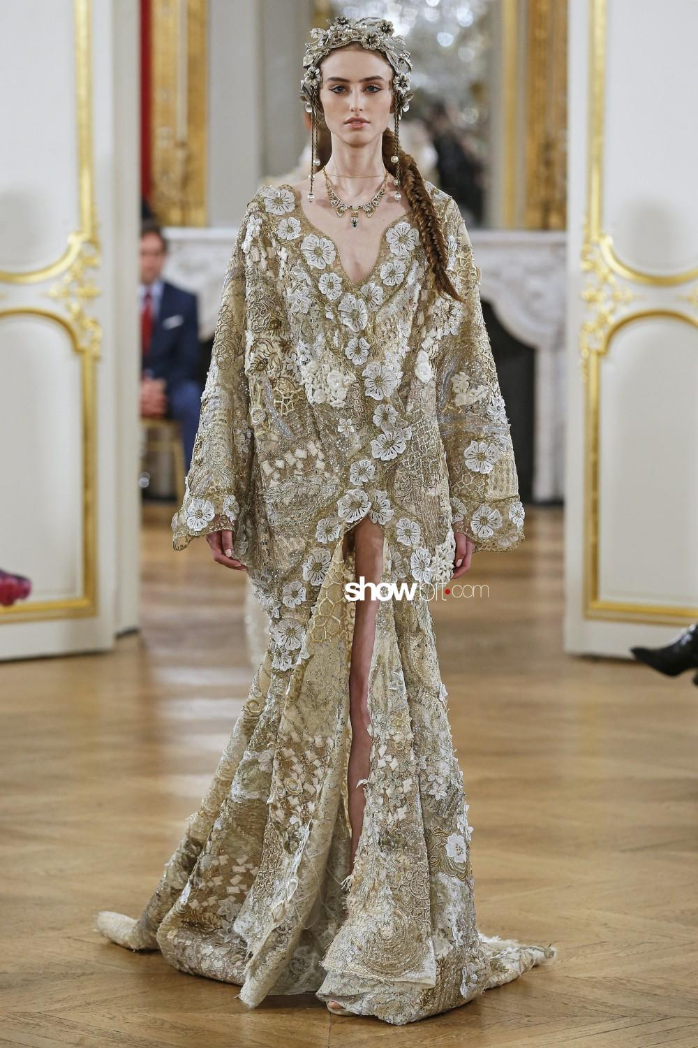 Yolancris press Haute Couture Spring Summer 2019 2020 Paris