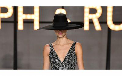 Ralph&Russo Spring 2019: an Haute Couture ode to María Félix