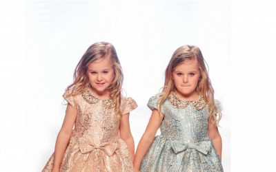 Pitti Bimbo, 88th edition: the children's fashion in pictures