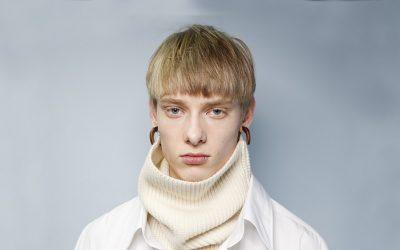 Paris Men's Fashion Week: all the best beauty backstage images
