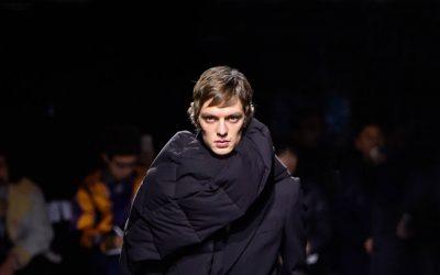 From Paris, Dries Van Noten's FW19 fresh perspective on Menswear