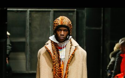 Marni FW19, a portrait of unconventional youth