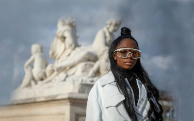 Paris Fashion Week: Best street style photos