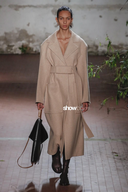 Jil Sander Women Fall Winter 2019 2020 Milano