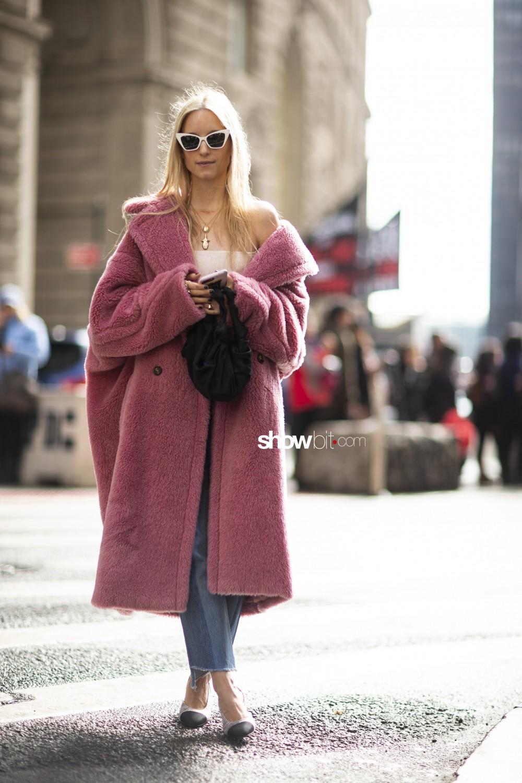 Kate Spade people Women Fall Winter 2019 2020 New York
