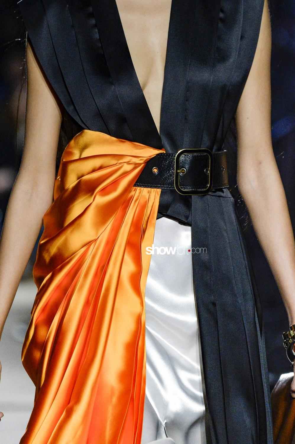 Marni close-up Women Fall Winter 2019 2020 Milano