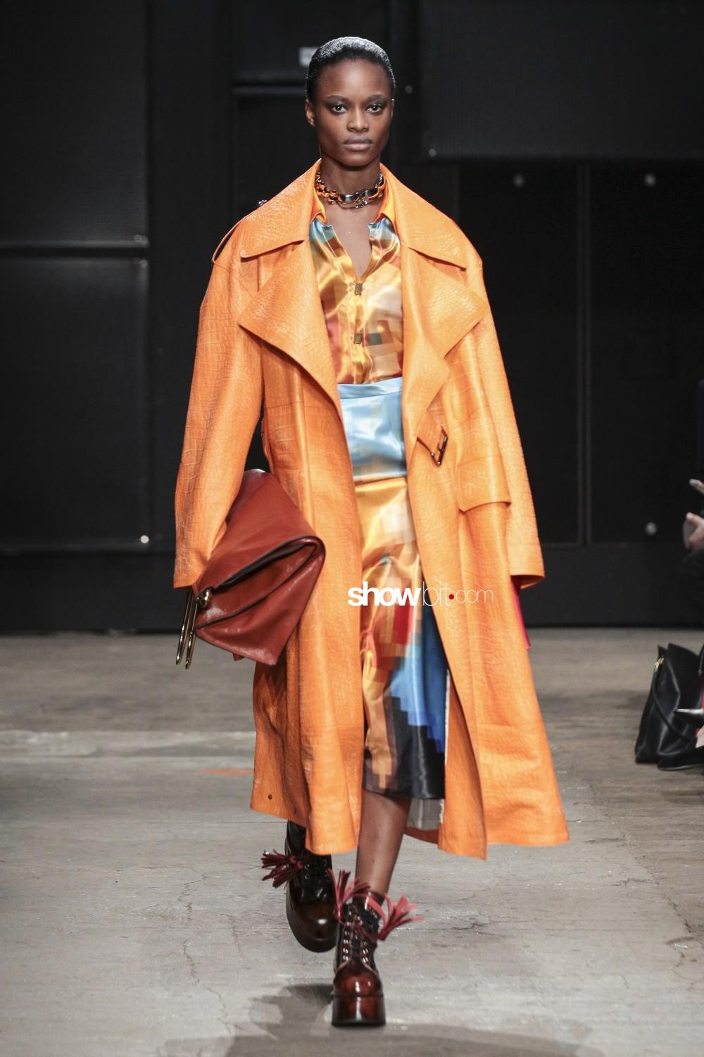 Marni Women Fall Winter 2019 2020 Milano