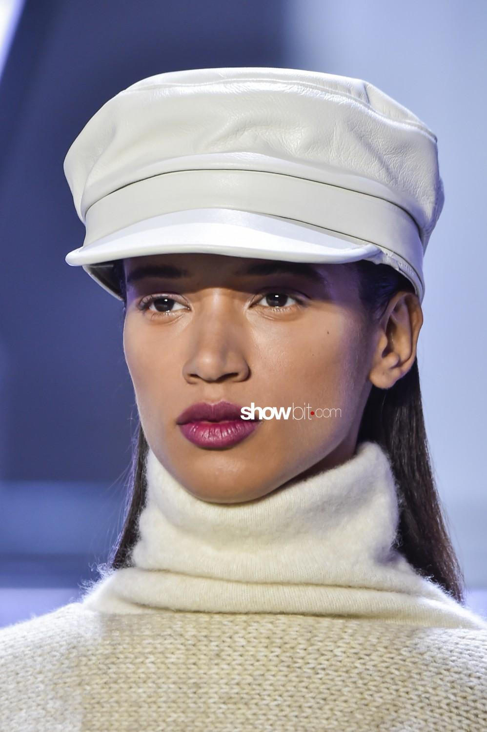 Sally LaPointe close-up Women Fall Winter 2019 2020 New York