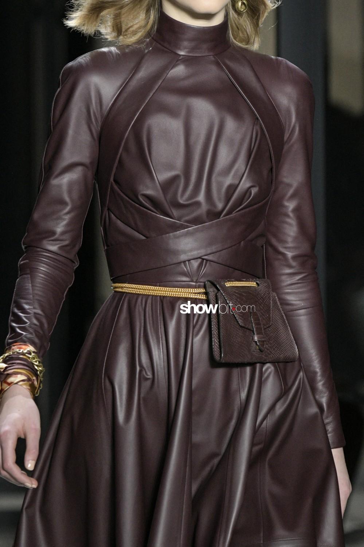 Zimmermann close-up Woman Fall Winter 2019 2020 New York