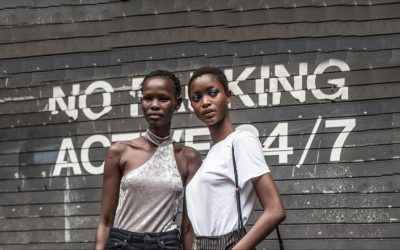 New York Fashion Week: in the interest of Diversity