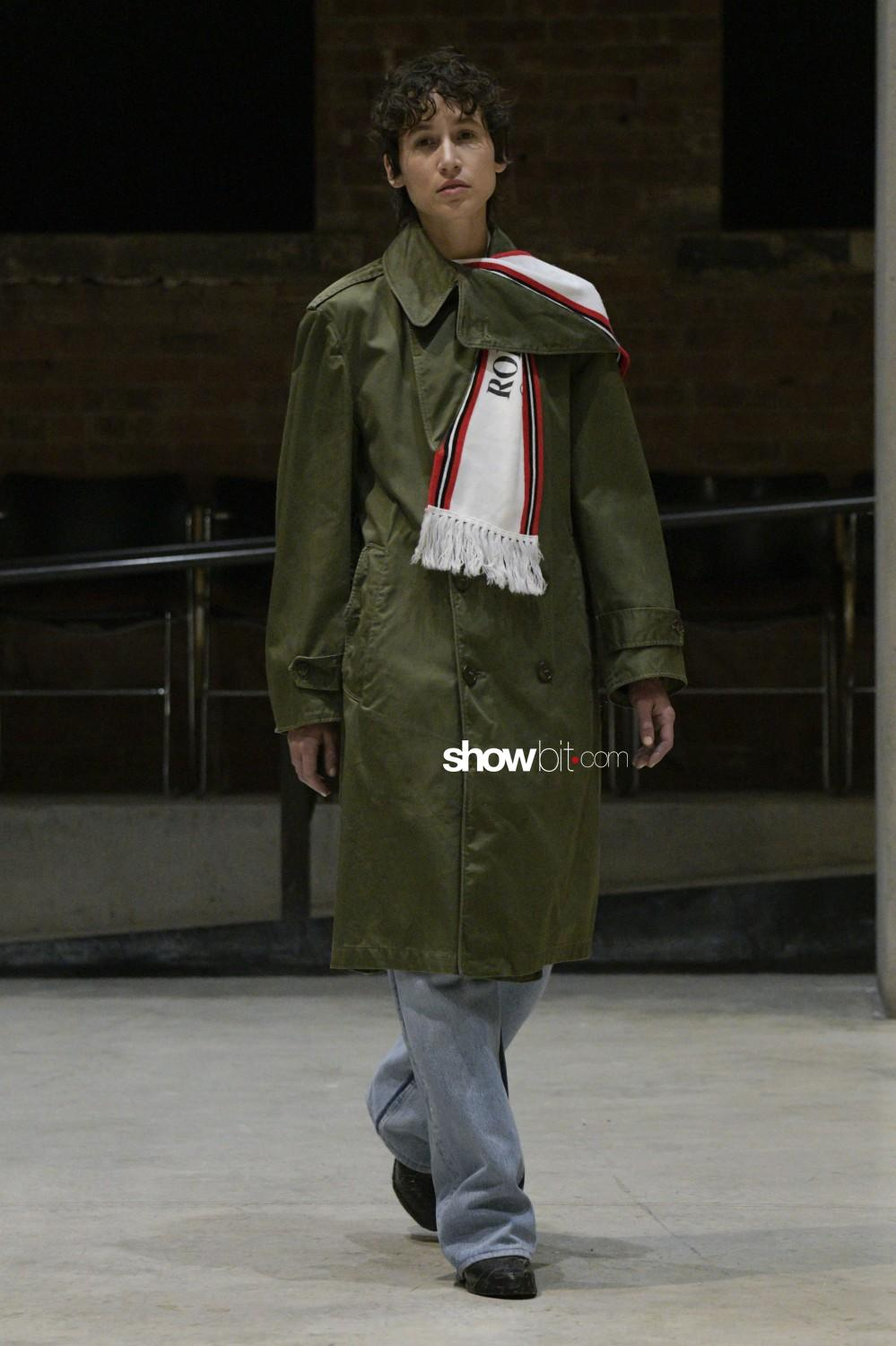 CDLM Creatures Of The Wind Women Fall Winter 2019 2020 New York