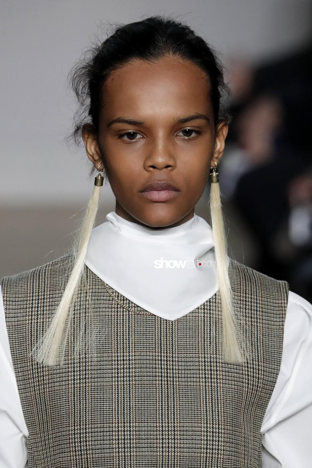 Ports 1961 beauty Woman Fall Winter 2019 2020 London