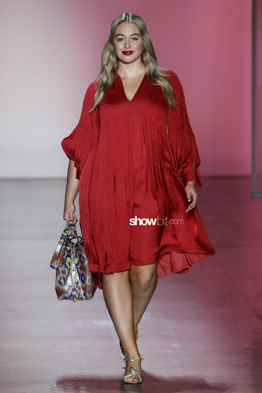 Rebecca Minkoff Women Fall Winter 2019 2020 New York