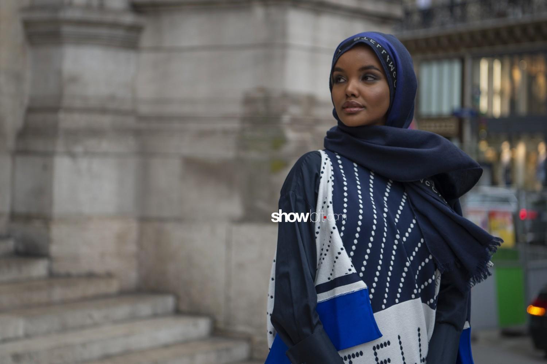 Stella McCartney people Women Fall Winter 2019 2020 Paris