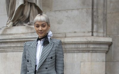 Parisian Street Style, the best images selection