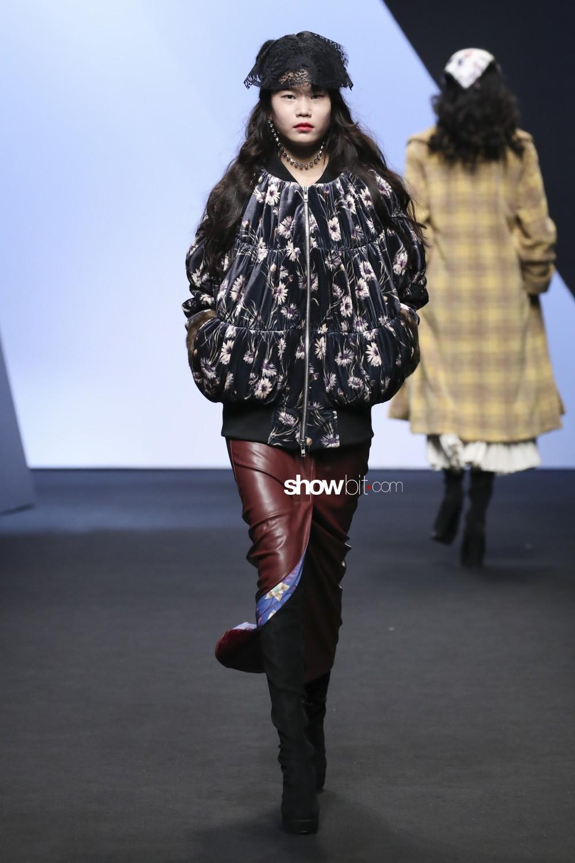 Big Park Women Fall Winter 2019 2020 Seoul