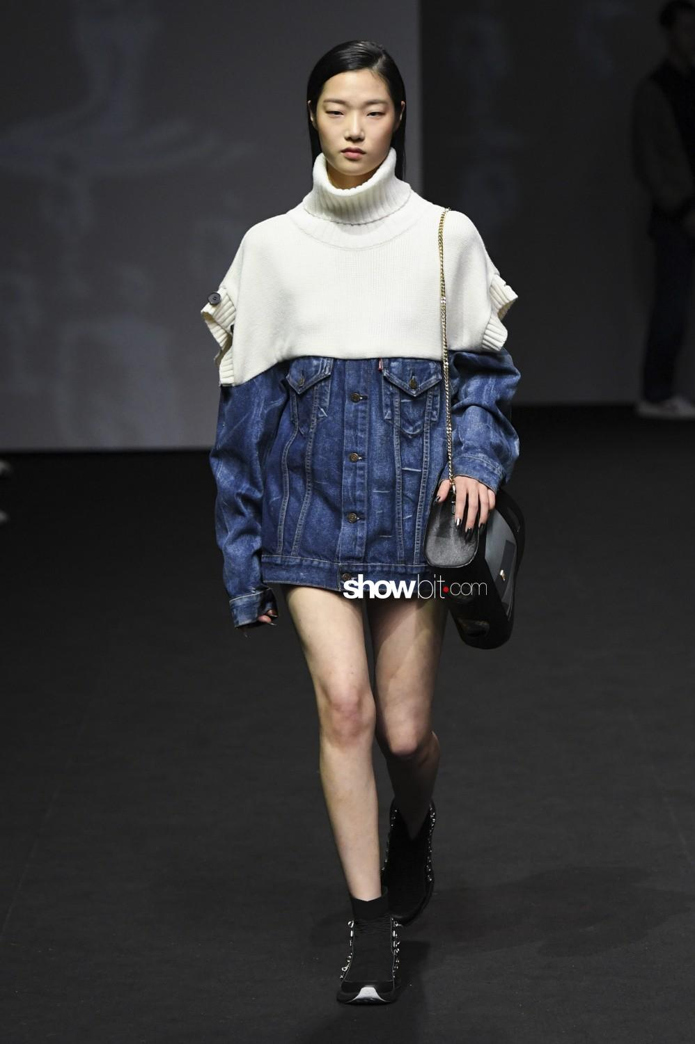 Ul Kin Men Women Fall Winter 2019 2020 Seoul