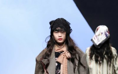 Seoul Fashion Week: the Fall 2019 collections
