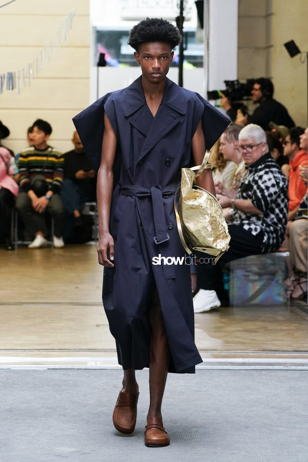 JW Anderson Men Spring Summer 2020 Paris