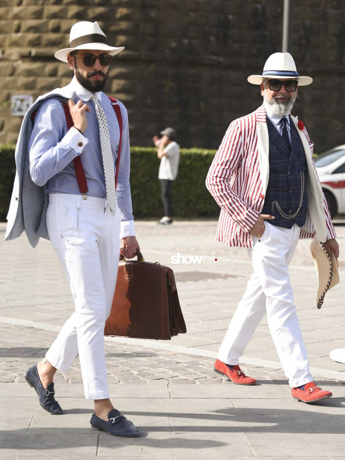 Pitti Uomo people Men Spring Summer 2020 Firenze