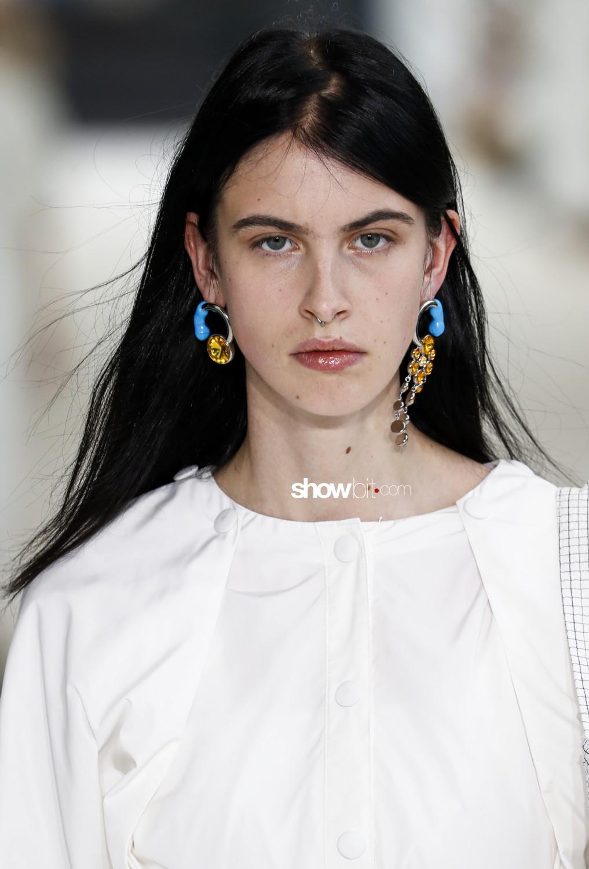 Sunnei beauty Men Women Spring Summer 2020 Milano