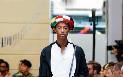 J.W. Anderson Men's SS20: Handcrafted Subversion