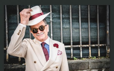Pitti Immagine Uomo 96: the people