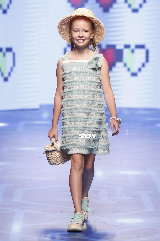 Amaya full lengths Kids Spring Summer 2020 Firenze