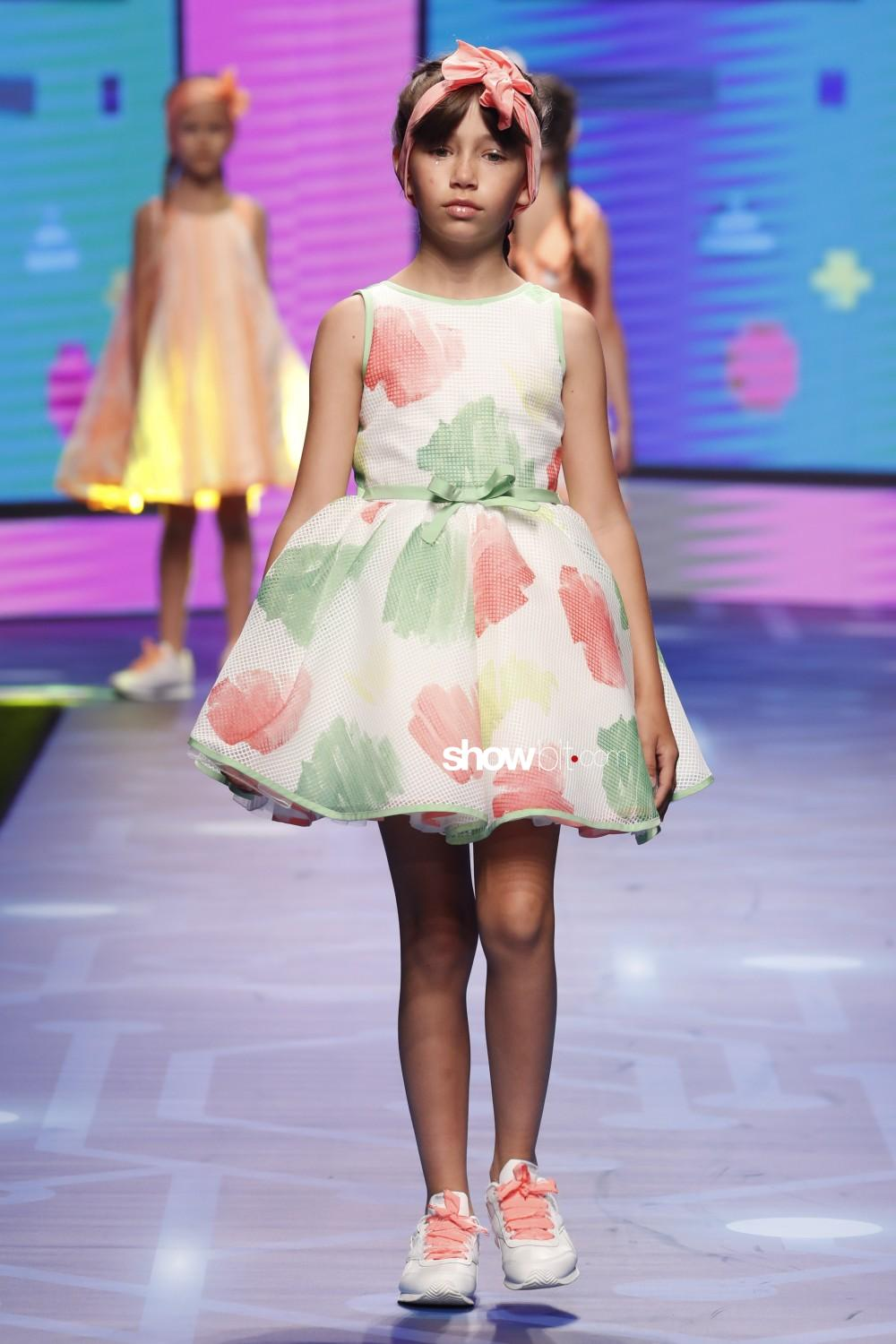Amaya full lengths Kids Spring Summer 2020 Firenze