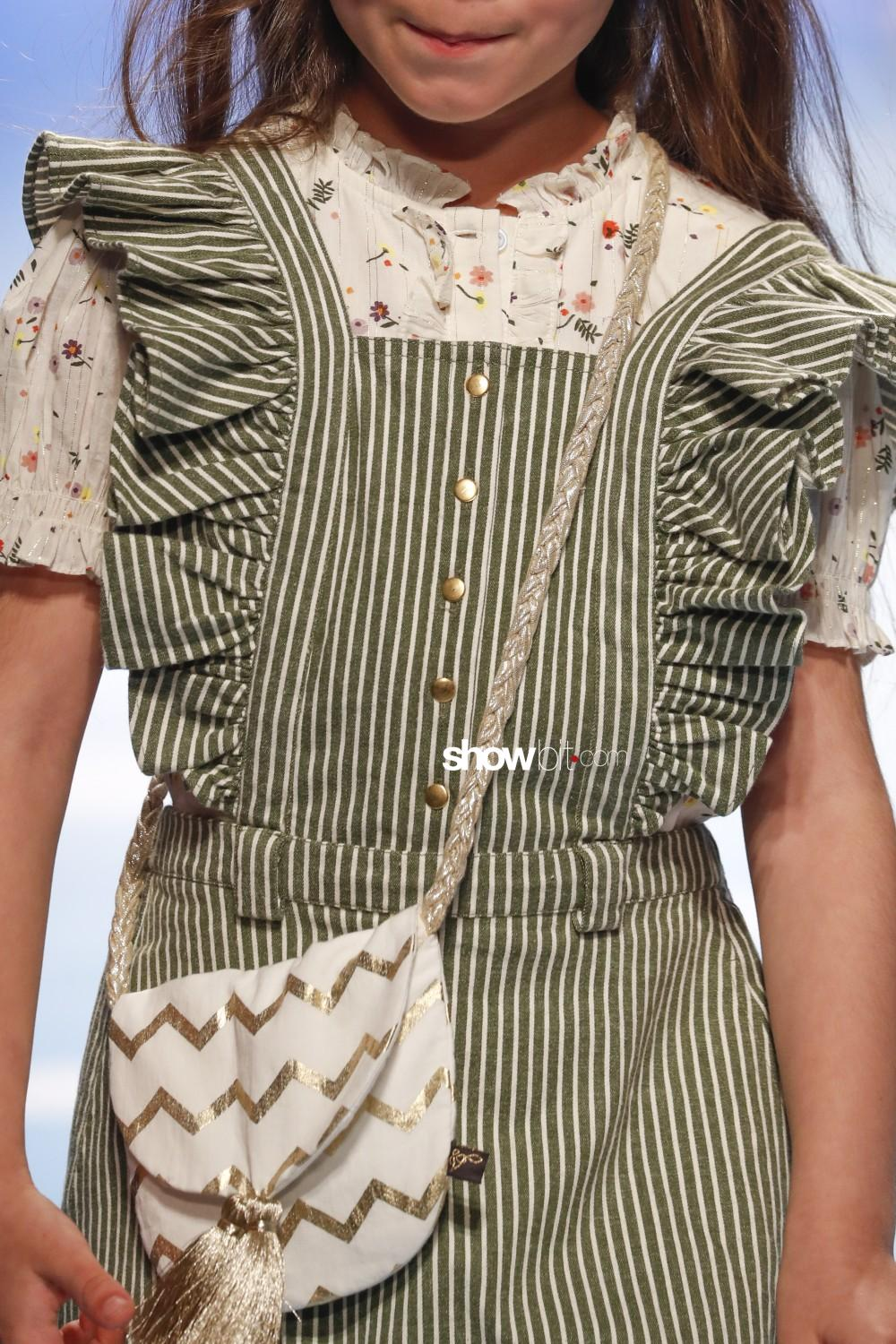 Apartment close-up Kids Spring Summer 2020 Firenze