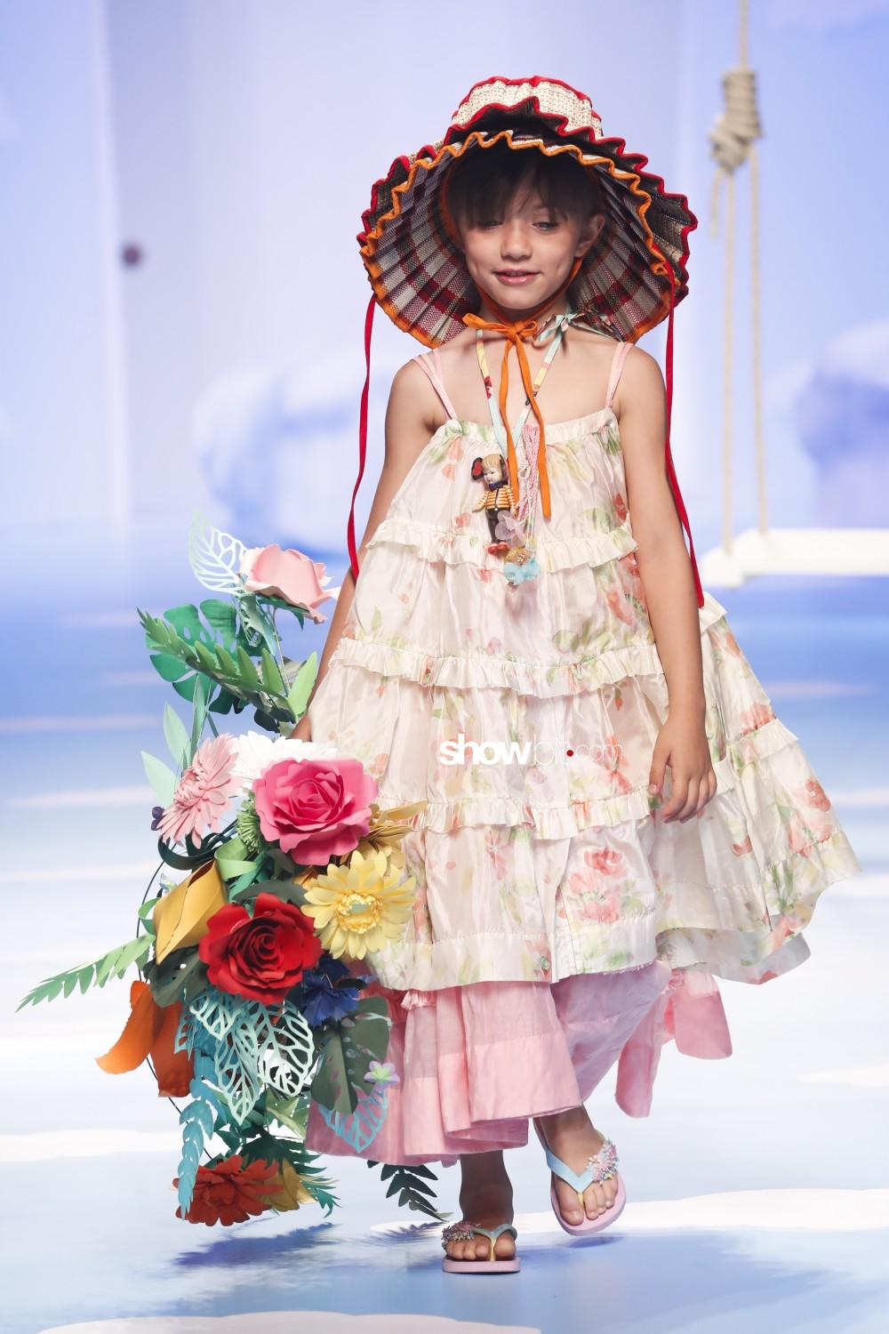 Apartment full lengths Kids Spring Summer 2020 Firenze