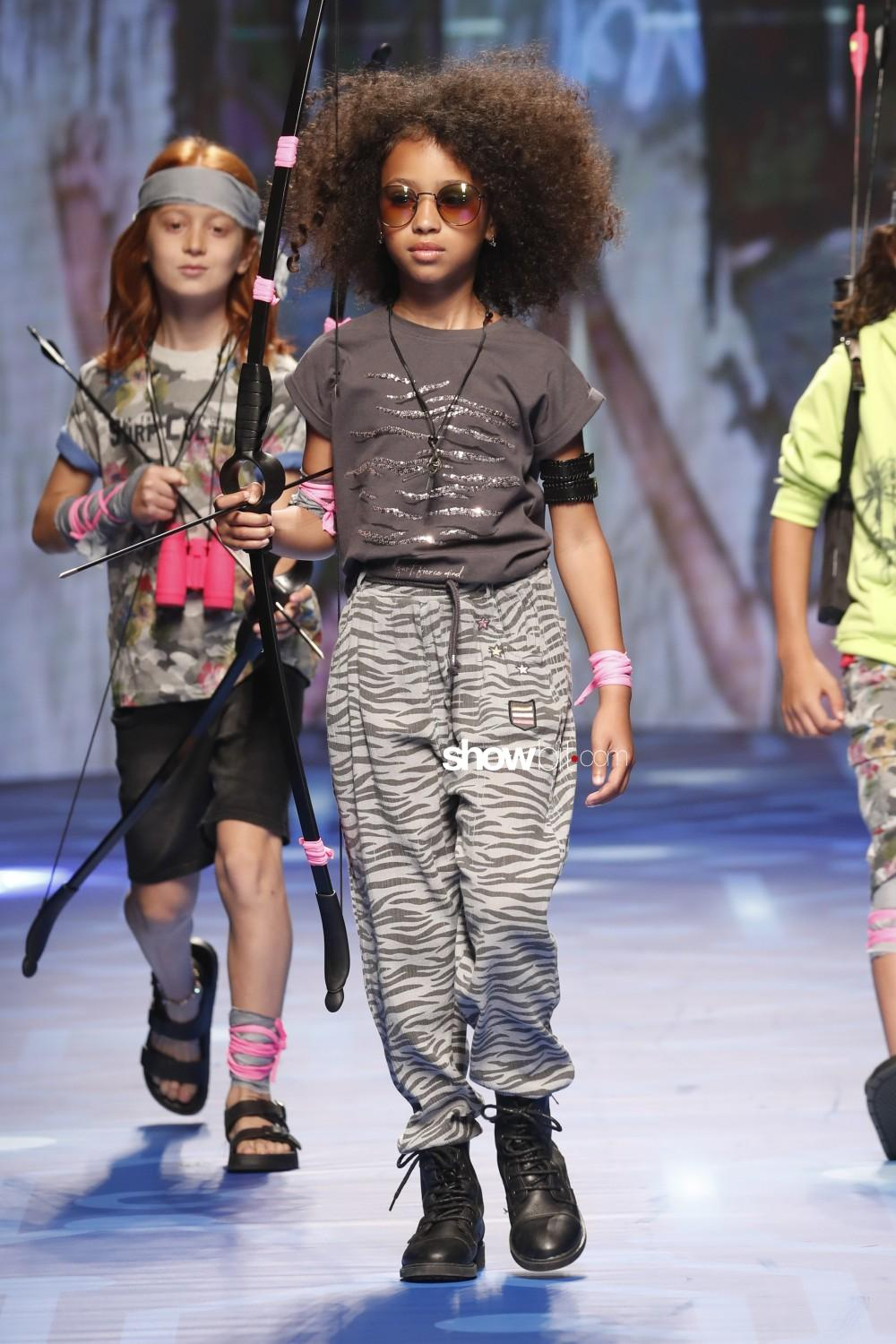 Boboli full lengths Kids Spring Summer 2020 Firenze Pitti Bimbo
