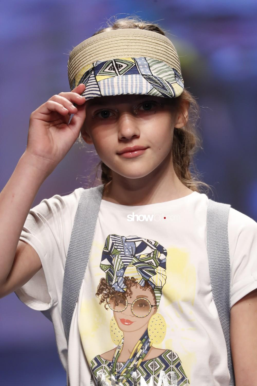 Mayoral close-up Kids Spring Summer 2020 Firenze